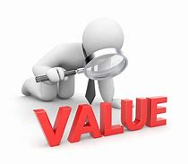 process improvement expert looks at value